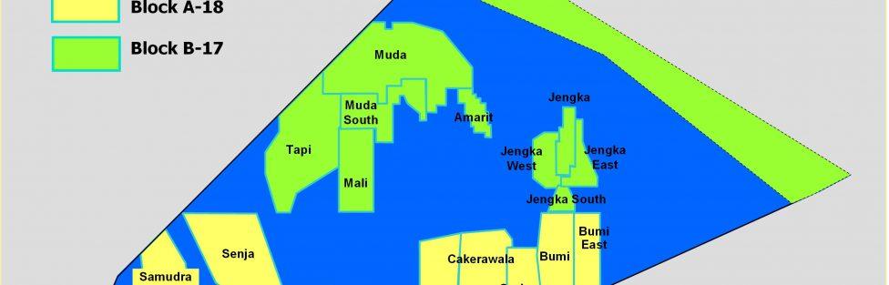 Muda Field Development Project