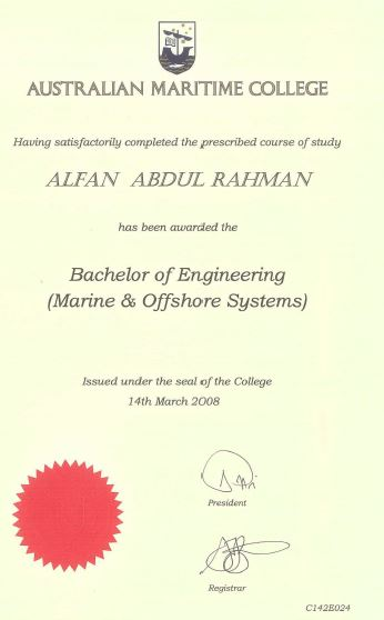 Bachelor-of-Eng-(Marine and Offshore Systems)
